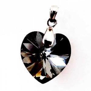 Pendentif Cœur 18mm