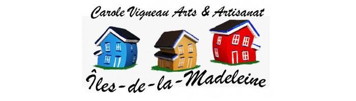 Carole Vigneau Boutique Arts & Artisanat