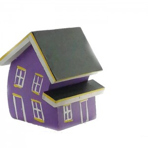 Maison (mauve)