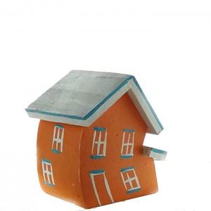 Maison (orange)
