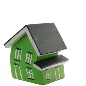 Maison  (verte)